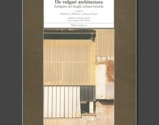 De vulgari architettura