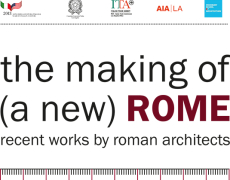 The making of Rome
