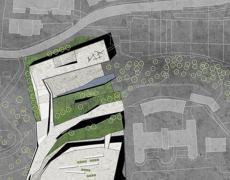 Giardino Urbano – Matera