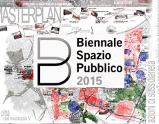 BISP2015 – Municipio 5 Roma