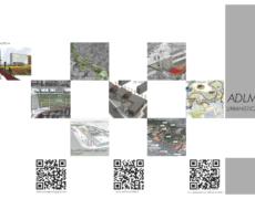 Portfolio urbanistica